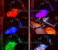 Sound Control Led Light for Car Interior Decoration