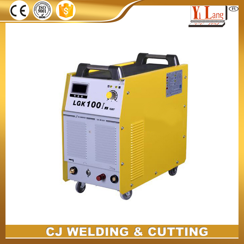 High Quality LGK 100 Plasma Cutter Made In China