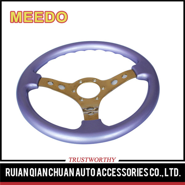 Top sale guaranteed quality racing car steering wheel