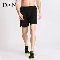 New style hot sale men's gym running breathable exercise short pants