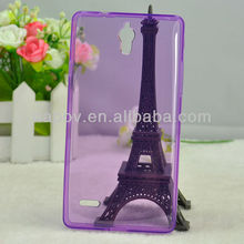 For Huawei Ascend G700 Cover