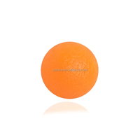 soft TPR Hand finger Grip Ball Strength Exerciser Gripper Massage Ball