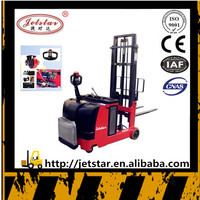 Manufacturer Heavy Duty Counter Balance Hydraulic Fork lift