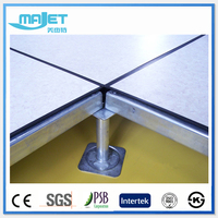 600(610)*600(610)*30(35)mm Changzhou HPL Raised Floor