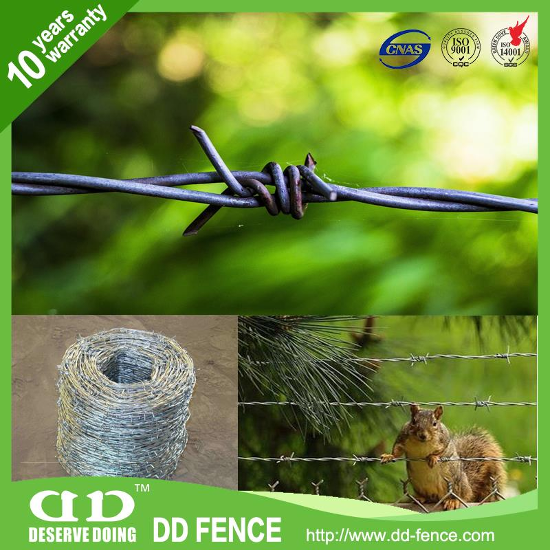 Brand new barbed wire reel for wholesales
