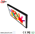 capacitive touch display CJtouch touch open frame embedded 15.6 inch monitor with led backlight