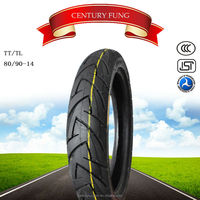 2015 HOT SALE cheap motorcycle tyre nylon tyre 80/90-14