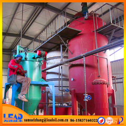 high quality oil production process, low price oil production plant, oil making process for sale
