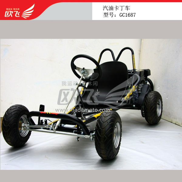 2014 new china made four star go kart GC1687