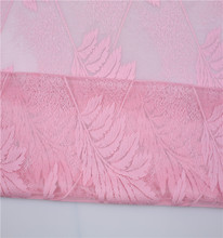 Fast delivery Glitter Swiss Voile Lace Wholesale