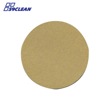 Foamtec Scrub DISK HT4522DC3-1 Cleaning Scrub Pads For Semiconductor