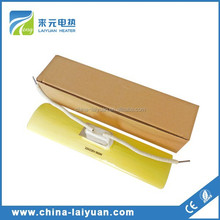 wholesale black body ceramic infrared heaters golden supplier