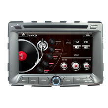 Wince 6.0 car dvd for Ssangyong Rodius with central multimedia with gps USB +SWC+ATV+MP4/MP5