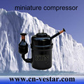Vestar dc 24v mini car air compressor miniature compressor