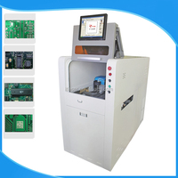 laser engraving machine for PCB board, bar code,QR code