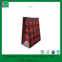 2015 Sale Christmas Boutique Paper Carrier Bags