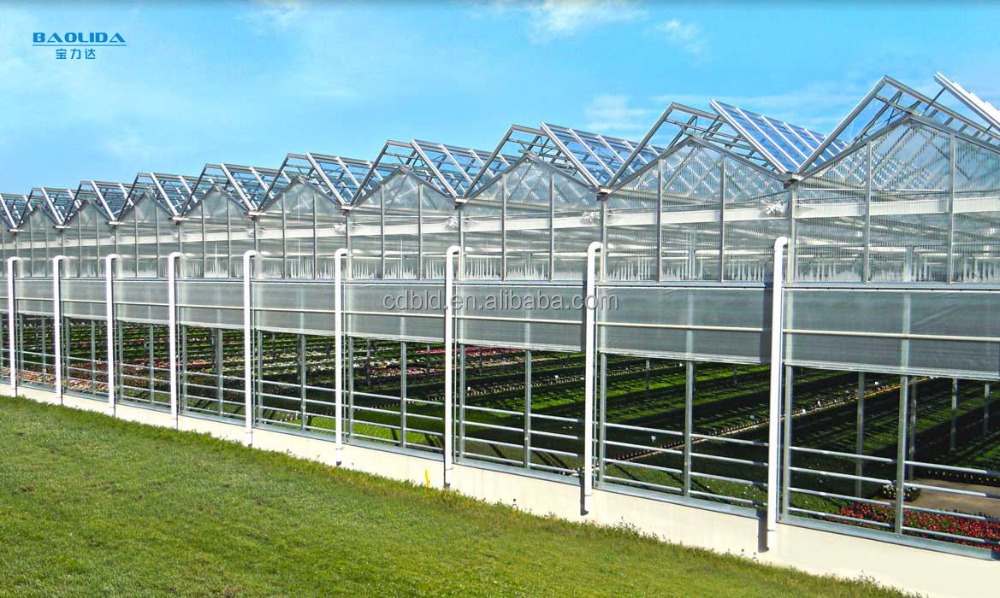 greenhouse parts sale/ greenhouse steel pipe/pc sheet greenhouse