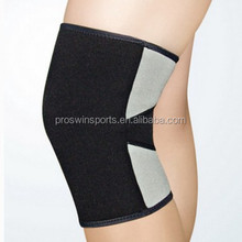 Customized hot sale neoprene sports knee sleeve