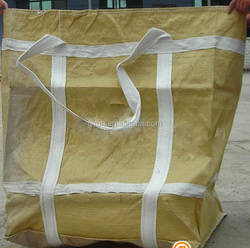 China hot sale UV treated 3 ton big bag