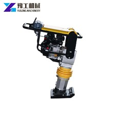 Factory directly supply skillful manufacture sand rammer