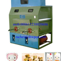 Fiber Toy Filling Machine Pillow Filling