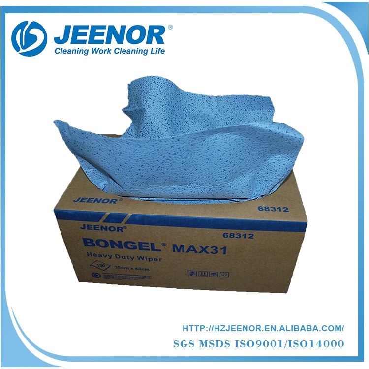 MAX31 sale meltblown nonwoven for industrial wipe