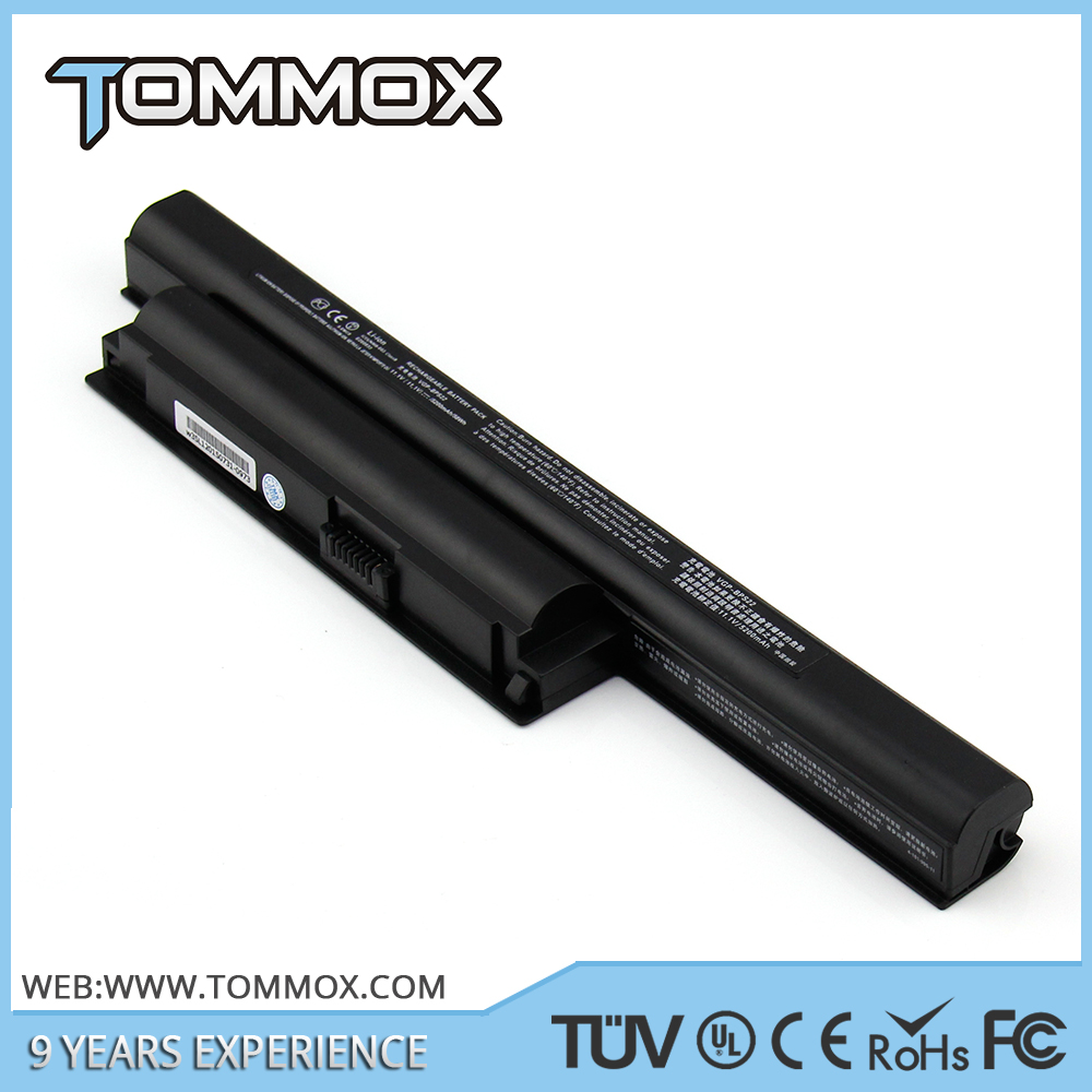 Generic Replacement Laptop Battery for SONY VAIO VPC-EB18FJ/L, VPC-EB18FJ/P, VPC-EB18FJ/W,VPC-EB1AFJ, VPC-EB1AG
