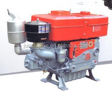 Small Marine Water Cooled Single Cylinder Diesel Engine