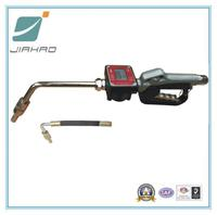 Digital Oil Gun with Flow Meter, meter nozzle, spray gun