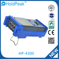 HP-4300 Buy Wholesale Direct From China Digital Portable Skid Resistance Tester