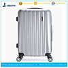 wholesale abs trolley luggage travel bags luggage