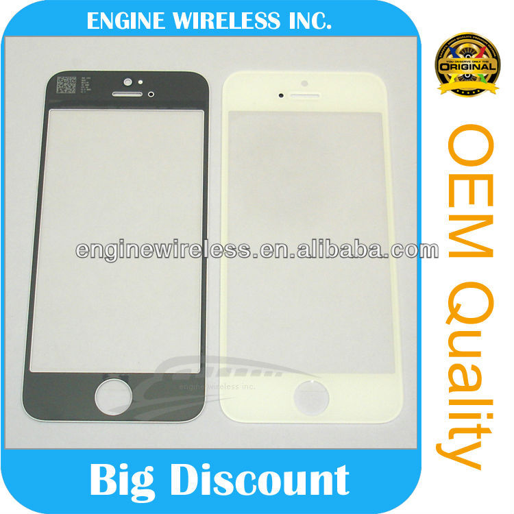 repair kit for iphone 4s glass touch screen,best quality