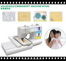 large working area household brother pr 650 embroidery machine for sale With CESGS Certificate