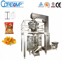 Factory Price Best Automatic Sachet Potato Chips Snacks Packing Machine