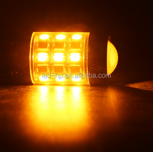 2835 42 SMD S25 1157 BAY15D Leds Bulb Car LED Lamp 12VDC Bulbs Stop Brake Lights Auto Backup Tail Lamp