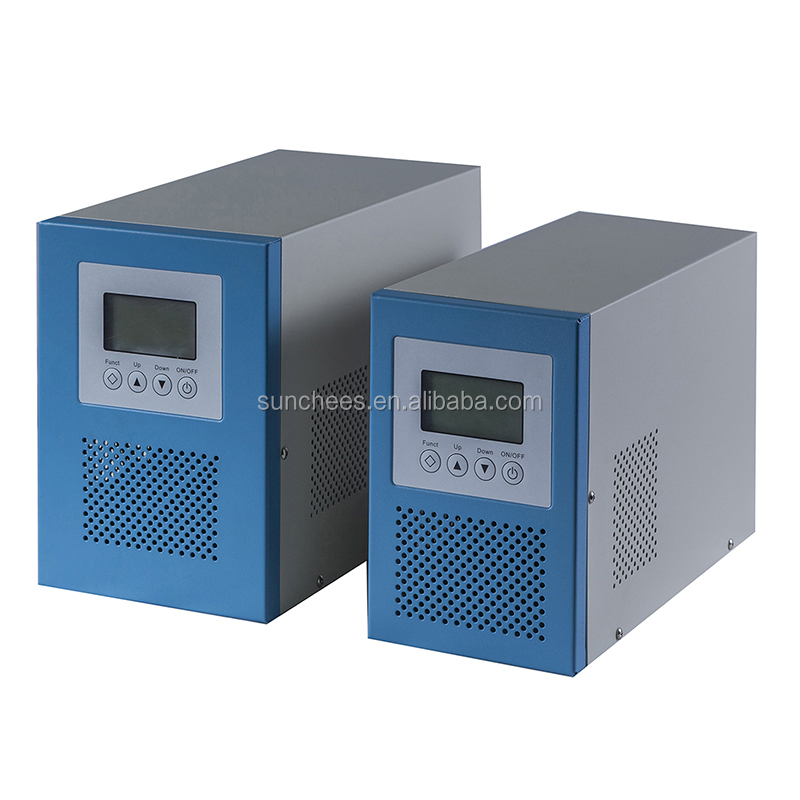 competitive price pure sine wave inverter 12v 220v 50hz in solar energy inverter 1000w
