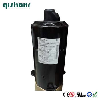 Ac Motor 10646btu R134a Panasonic Rotary Compressor