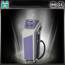 Vertical 1064 & 532 nm nd yag laser tattoo removal beauty equipment