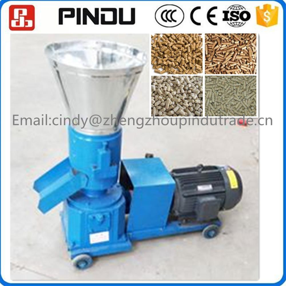 poultry feed pellet making machine price