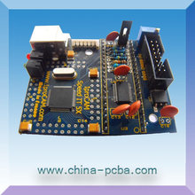 electronic snap circuits one-stop outstanding multilayer pcb & pcba FR-4 manufacture in shenzhen