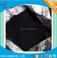General pigment carbon black 110P made by CEG Chemical factory