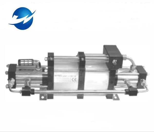 Hydrogen Gas Compressor Booster Pump For Sale