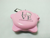 Love Hello Kitty Pink Cosmetic Mirror
