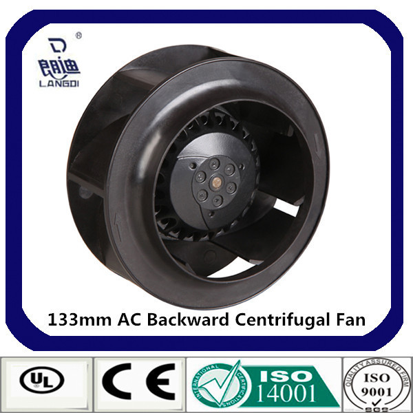 AC Centrifugal Suction Fan