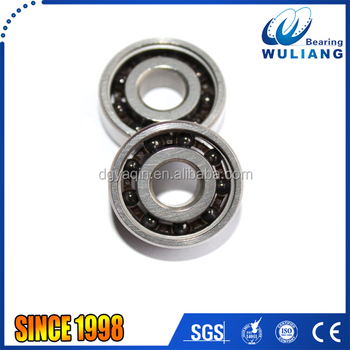 2017 Mini Deep Groove Ball Bearing 606 6*17*6mm hybrid ceramic bearing
