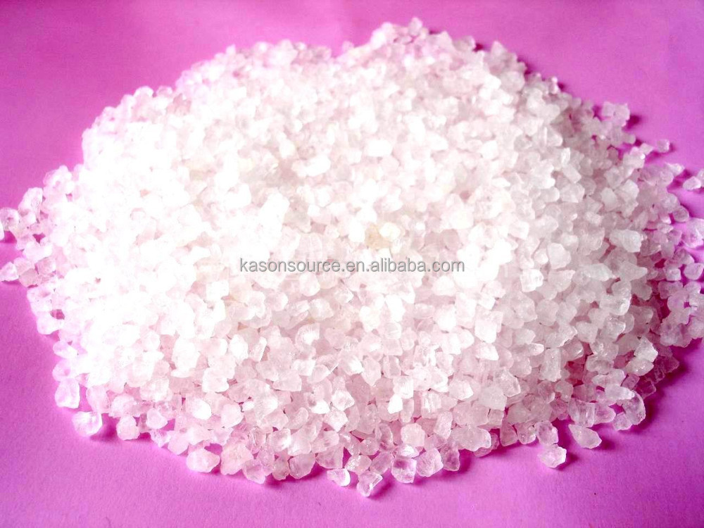 China mineral salt with good price manufacturer (To Sri Lanka, Malaysia,etc)