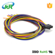 KR3000 car GPS tracker wire harnesses