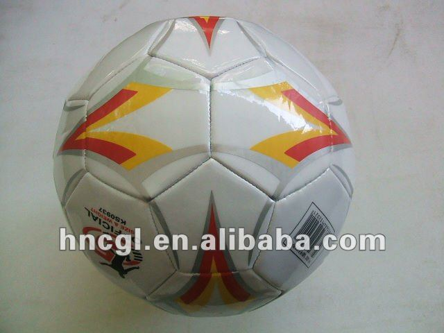 promotion mini 2012 soccer balls /football