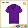 Wholesale Custom Dry Fit Purple Couple Original Polo T Shirt