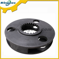 Excavator swing motor gearbox stage 2 planet carrier for Caterpillar CAT320C